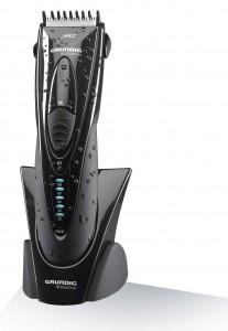 Grundig MC 9542 Grundig Profi-Haarschneider Nass und Trocken